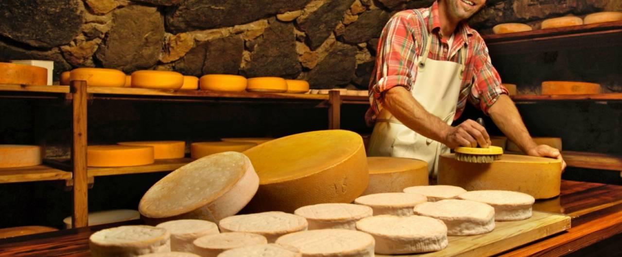 Che gusto, il Salisburghese: una vacanza da leccarsi i baffi
