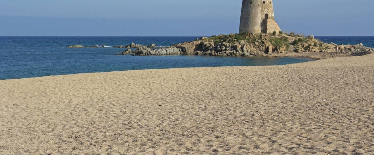 Spiagge della Sardegna dell'est: quali sono le più belle