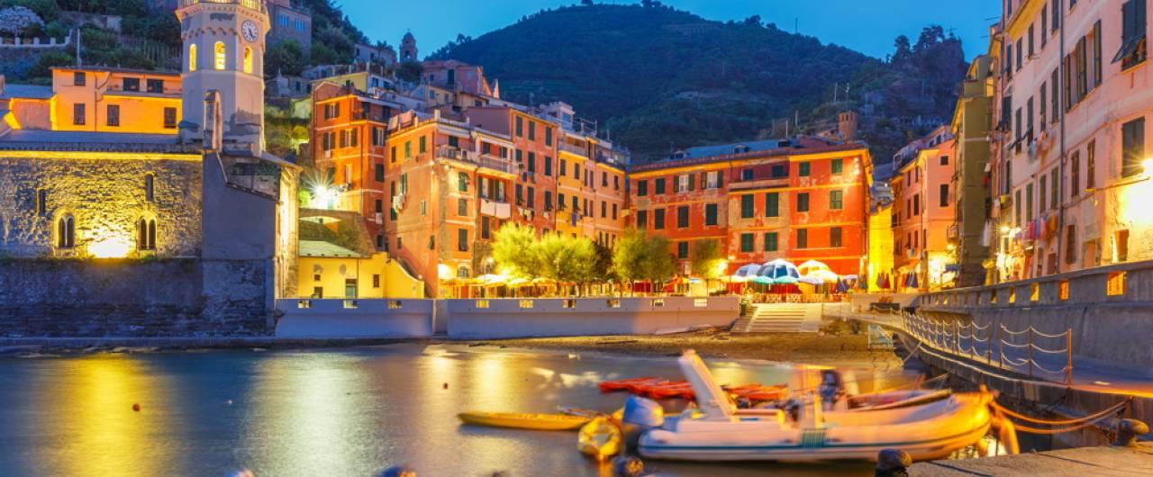 In Liguria 3x2 in hotel e b&b