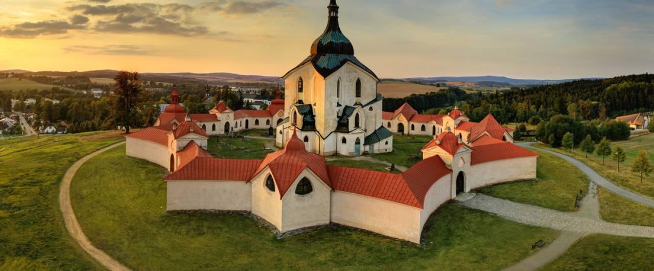 Dieci capolavori d'arte da non perdere in Repubblica Ceca
