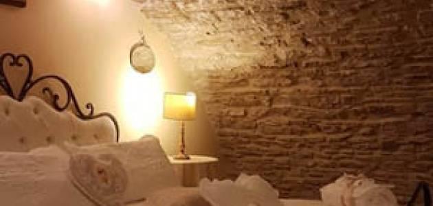Lieto Soggiorno, Assisi, dormire, Albergo | Touring Club