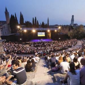 Verona, patria della bellezza