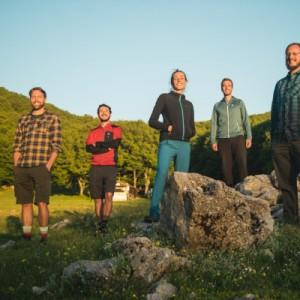 I ragazzi di Va' Sentiero arrivano in tv: ecco la serie sulla loro spedizione a piedi lungo il Sentiero Italia