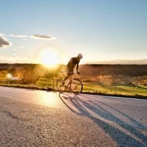 Piemonte paradiso dei cicloturismo: i 10 percorsi più belli