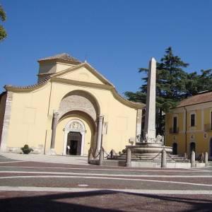 Alla scoperta dei Longobardi in Campania con il Touring e i suoi volontari