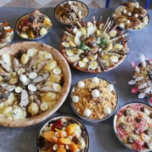 Anche la tradizione del cuscus tra i patrimoni immateriali Unesco