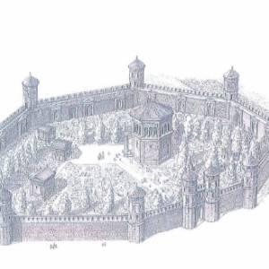 Milano: durante gli scavi della metropolitana, spunta il Mausoleo imperiale di Massimiano