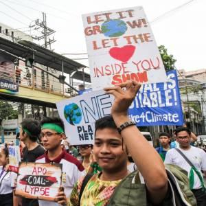 Il clima è una priorità assoluta: a settembre due scioperi globali e il vertice Onu a New York