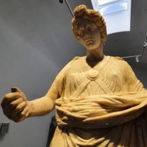 Apre il nuovo Antiquarium, il primo museo permanente di Pompei