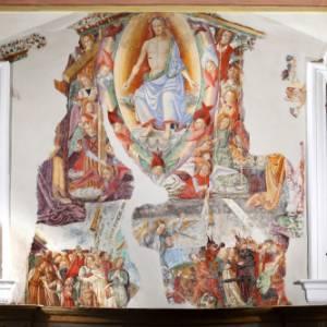 Le meraviglie della Via Flaminia, nelle Marche / parte 1