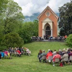 Ad agosto, incontri musicali a Rovereto