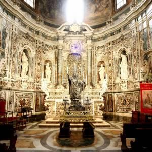 A Taranto la basilica di San Cataldo è un nuovo sito Aperti per Voi