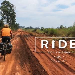 In bici da Modena a Roma per aiutare il Senegal