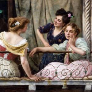 Da Tiziano a Boldini, Brescia celebra le donne nell'arte