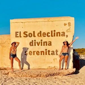 Donnavventura Experience 2021: Spagna, il mare delle Baleari e l'isola di Maiorca