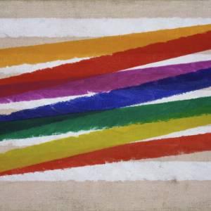"""Venezia rende omaggio all' """"ultima Dogaressa"""" Peggy Guggenheim"""
