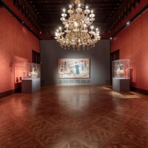 In mostra a Venezia il dialogo tra Massimo Campigli e gli etruschi