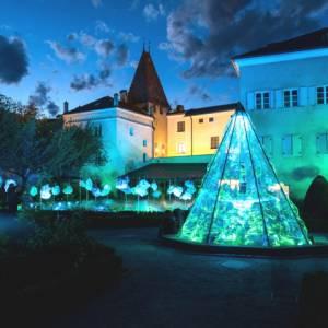 Luce e acqua in festival a Bressanone