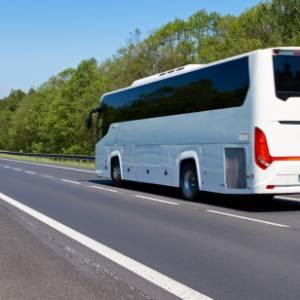 Viaggiare in autobus? È 40 volte più sicuro dell'auto