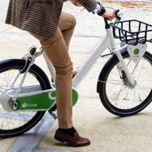 Nasce a Milano un nuovo bike sharing, elettrico ed ecologico