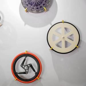 Bicicletta, in una mostra a Napoli duecento anni di storia, evoluzioni, significati