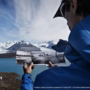 I ghiacciai scompaiono: straordinarie immagini in mostra a Genova