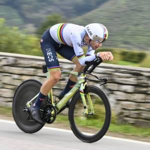 Il Giro del Touring 2020, tappa 14. Sulle strade delle Colline del Prosecco
