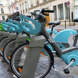 Parigi: un flop il nuovo bike sharing, cittadini inferociti