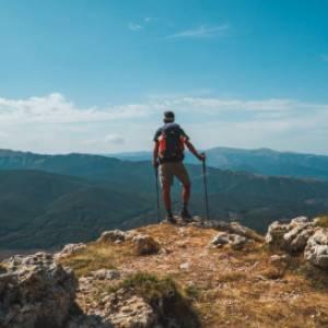 Va' Sentiero, capitolo 22. Parchi, sapori e incontri d'Abruzzo