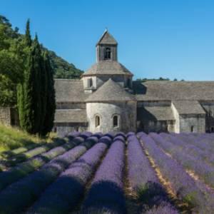 Che cosa vedere in Luberon, cuore della Provenza