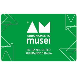 Abbonamento Musei Lombardia Milano