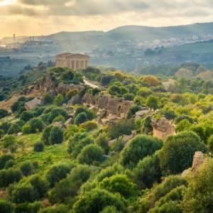 Il sondaggio Touring premia Agrigento come Capitale italiana della cultura 2020. Domani il verdetto