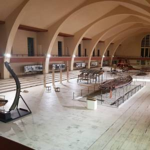 Le storie e i tesori del Museo delle Navi Romane di Nemi. Con il ritorno del mosaico ritrovato negli Stati Uniti