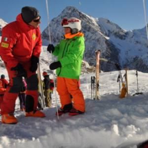Sicurezza in montagna, una giornata per prevenire gli incidenti sulla neve