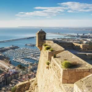 Sulle strade della Spagna mediterranea: Alicante e dintorni, la Costa Blanca che non ti aspetti