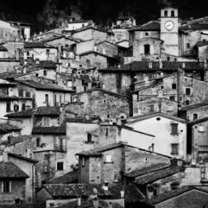 Concorso fotografico Borghi d'Italia: speciale Scanno (Abruzzo)