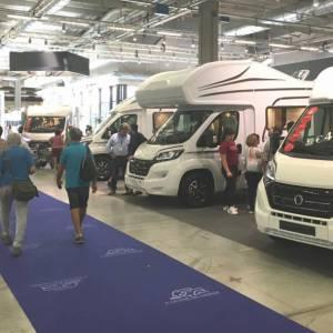 Parma: le novità del Salone del camper 2019