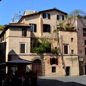 A Roma si festeggia la primavera con il Touring