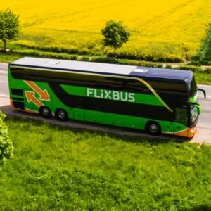 FlixBus sbarca in Sicilia