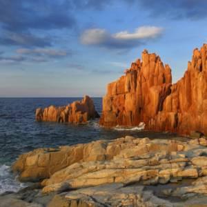 Sardegna in camper: l'oriente dalla Barbagia a Arbatax