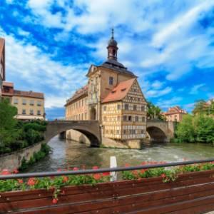 Itinerario in Baviera, tra borghi e birrifici che hanno fatto la storia