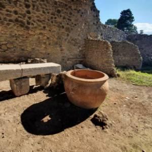 La più grande conceria di Pompei sarà aperta al pubblico