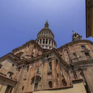 La spiritualità del Barocco in Piemonte