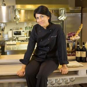 Bianca Celano, la chef catanese dalla colazione siciliana perfetta