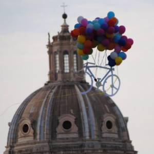 Una rivoluzione in bicicletta, per il futuro sostenibile dell'Italia