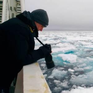 """Intervista a Franco Borgogno: """"Il mare è malato e pieno di plastica, ma noi abbiamo ancora le risorse per salvarlo"""""""