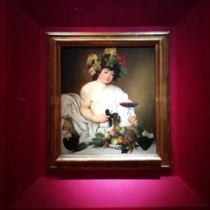 Agli Uffizi nuove sale e nuovo percorso per Caravaggio