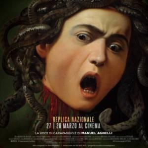 Arriva al cinema un nuovo spettacolare film su Caravaggio