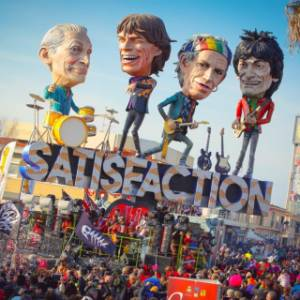 Carnevale di Viareggio: date e programma 2020