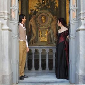 Per San Valentino, a Milano eventi speciali nei luoghi Aperti per Voi